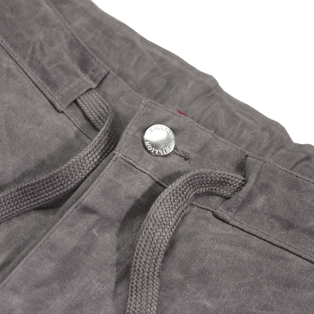 Field Pant Essential - Grey (05.09.19 Release )