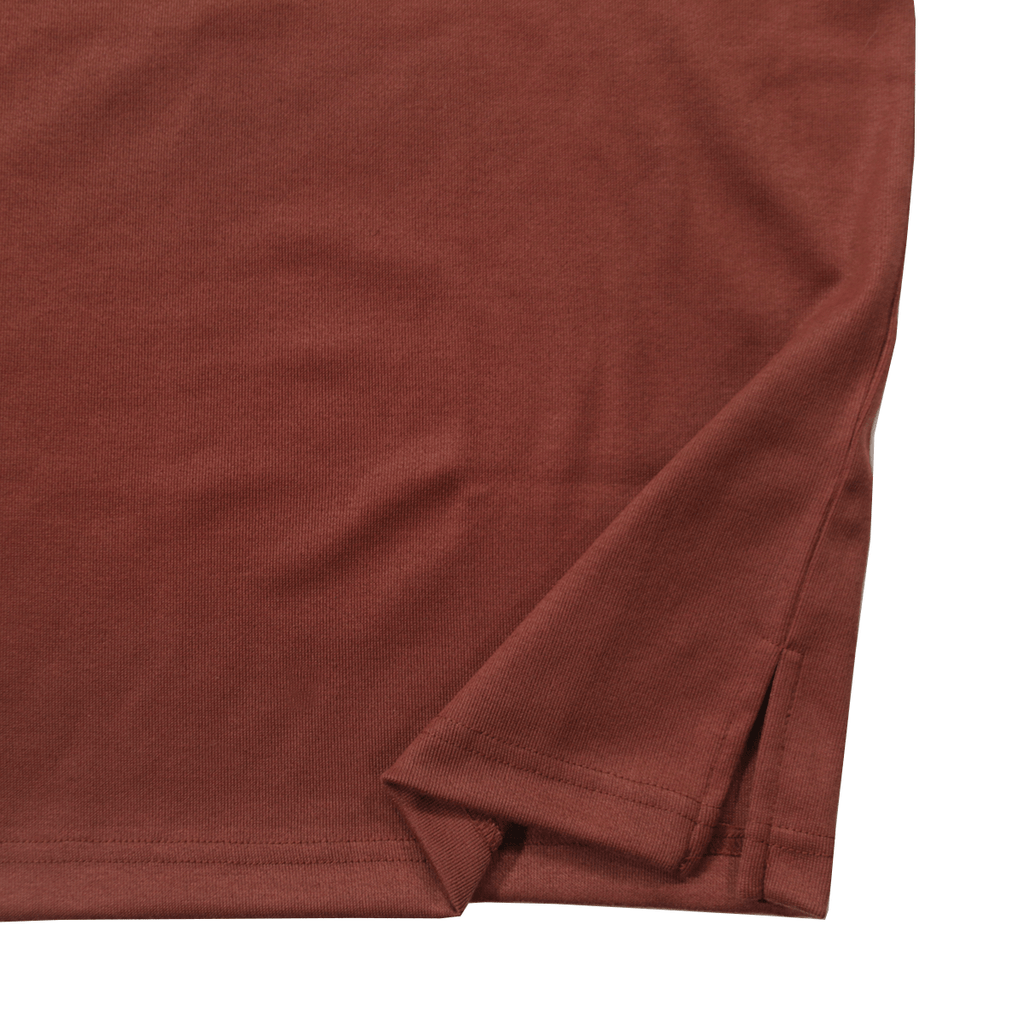 Lightweight Tank Top - Clay Red (05.05.20 Release)