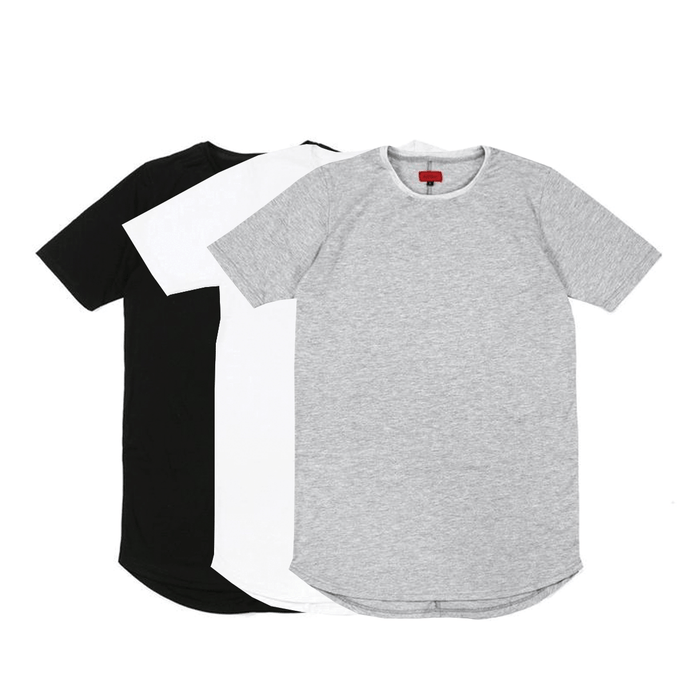 3-Pack SI-12 Essential - Black/White/Heather Grey (06.18.20 Release)
