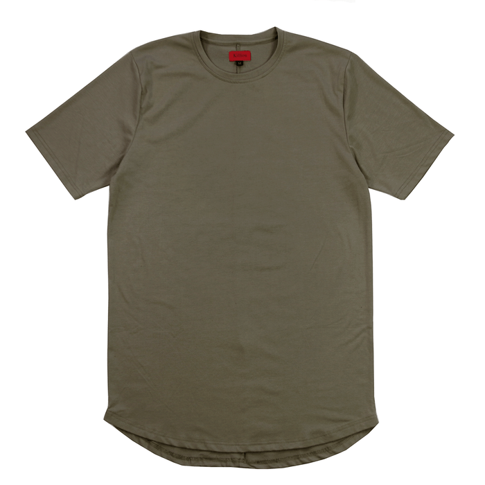 Standard Issue SI-12 Essential - Warm Olive