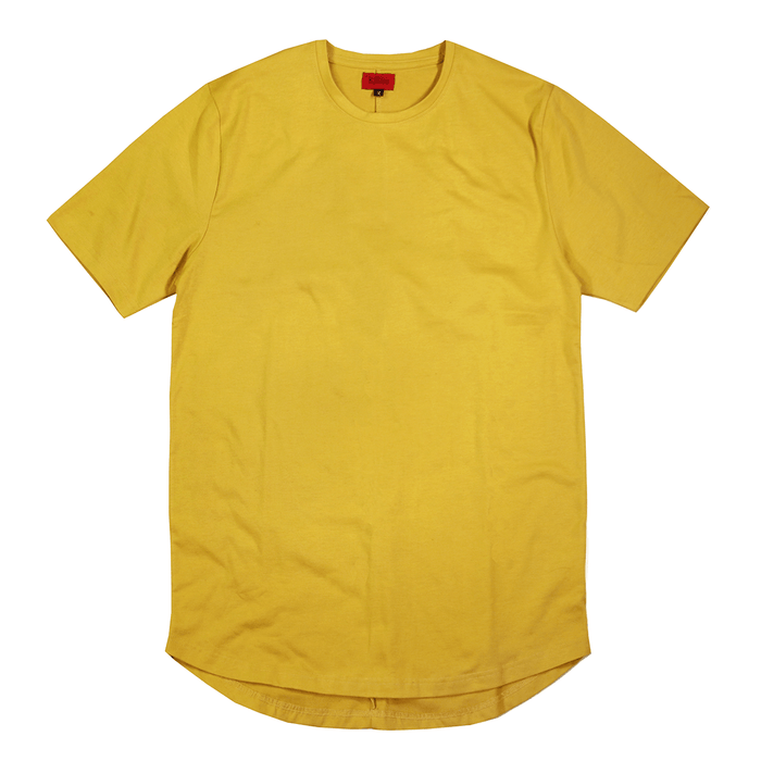 Standard Issue SI-12 Essential - Mustard (11.19.20 Release)