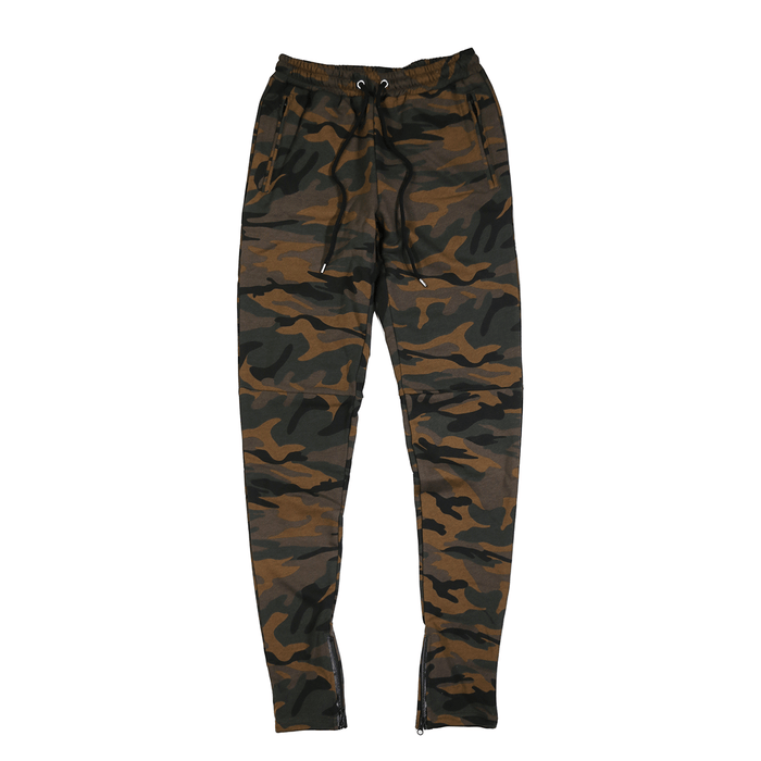 Terry Trackers - Woodland Camo