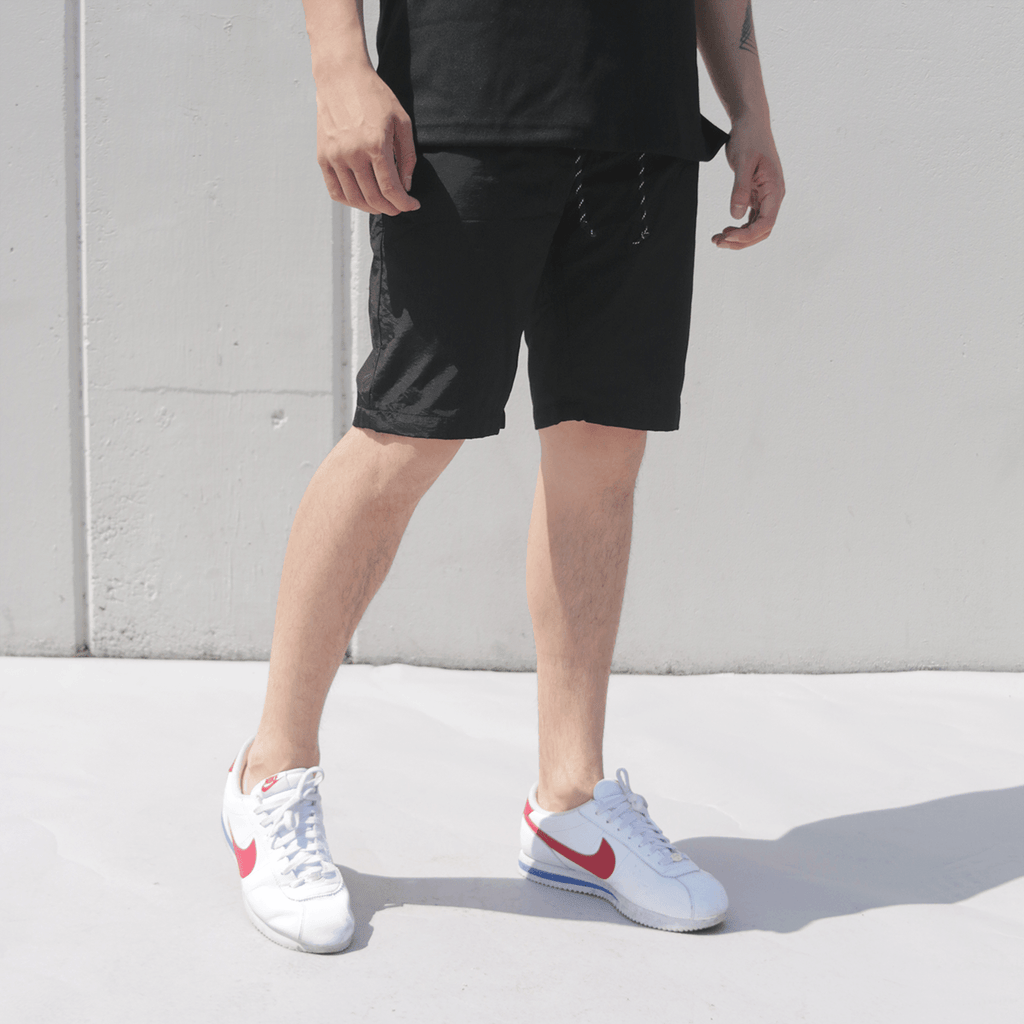 SI Swim Trunks 2.0 - Black