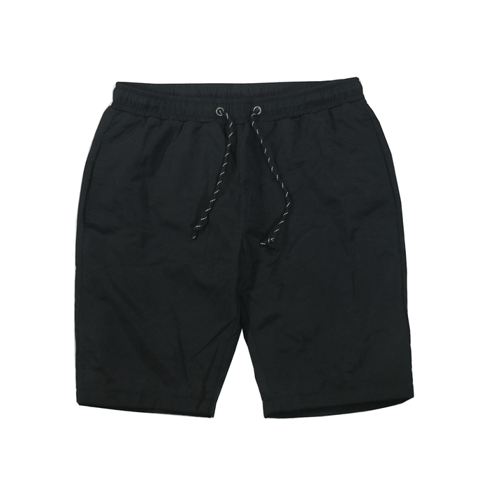 SI Swim Trunks 2.0 - Black (05.28.20 Release)