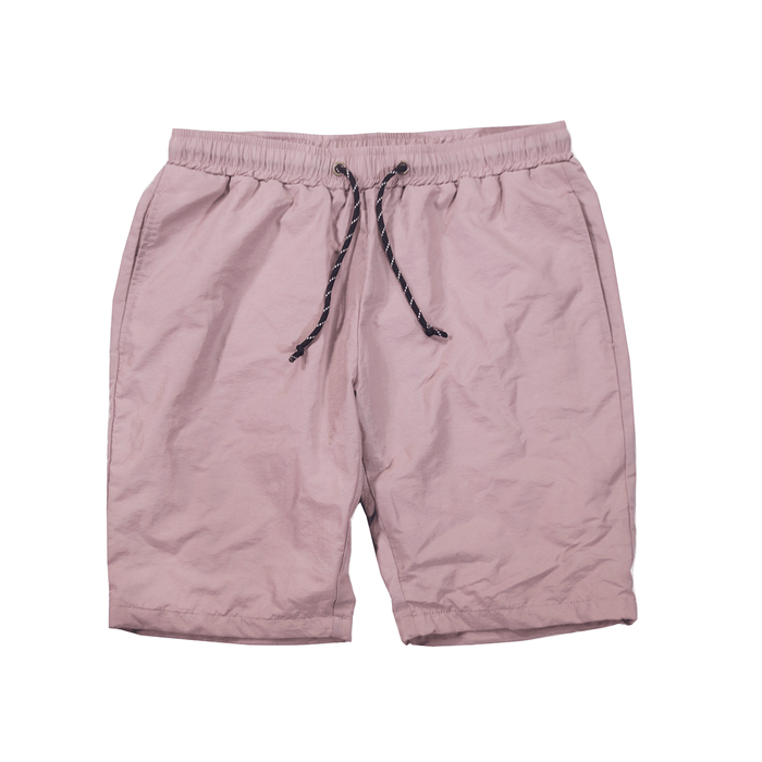 SI Swim Trunks 2.0 - Rose (05.28.20 Release)
