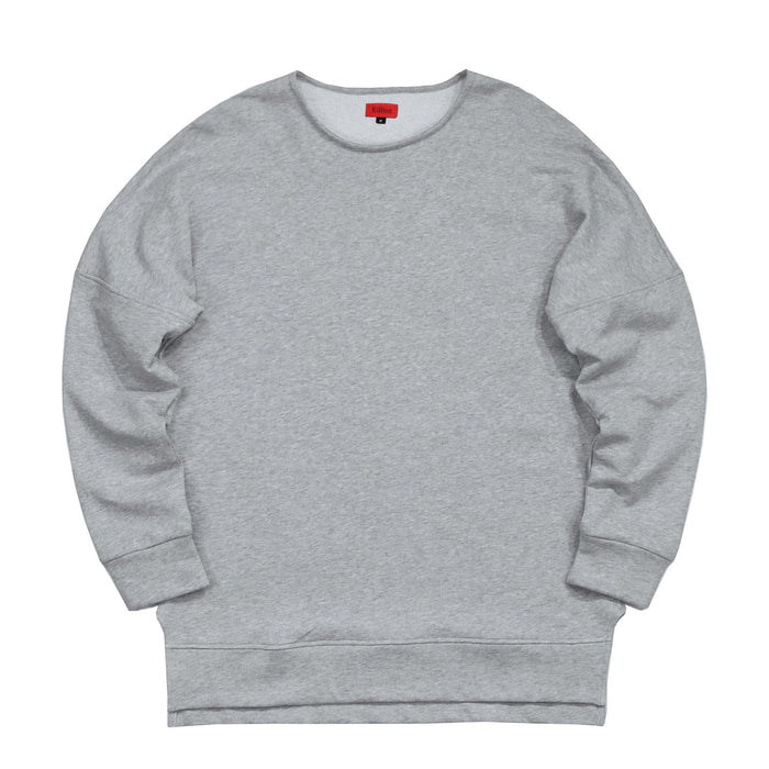 Droplounger - Heather Grey