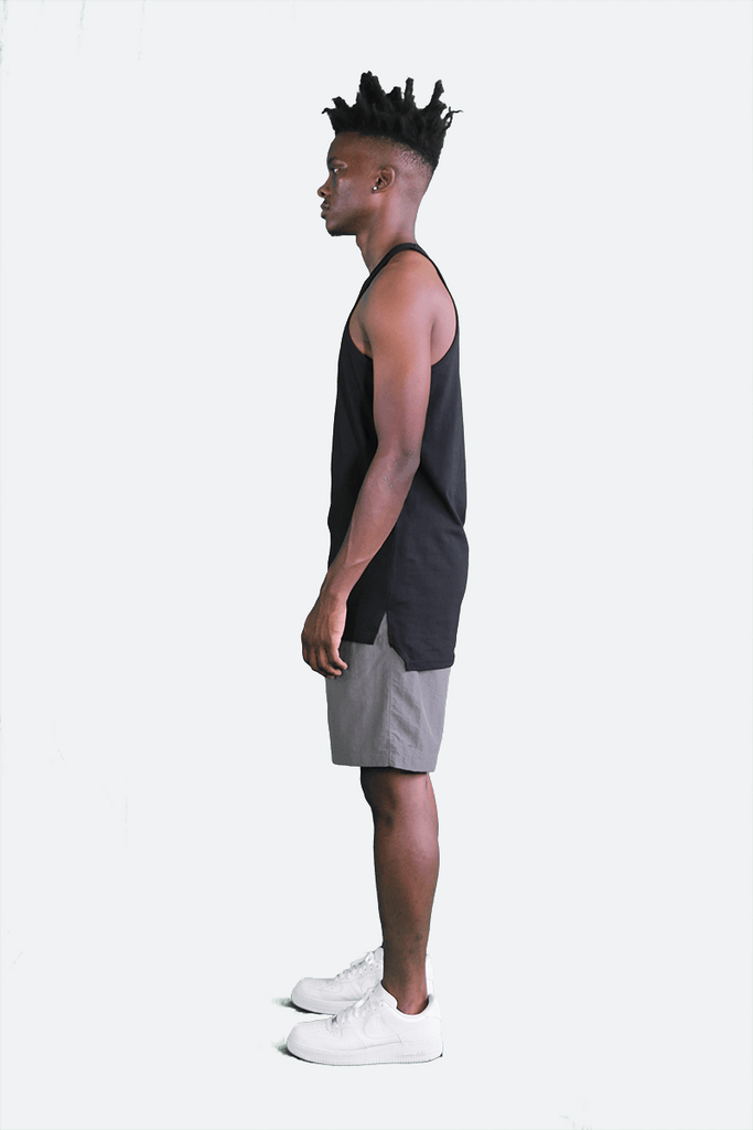 UNI Tank Top - Black