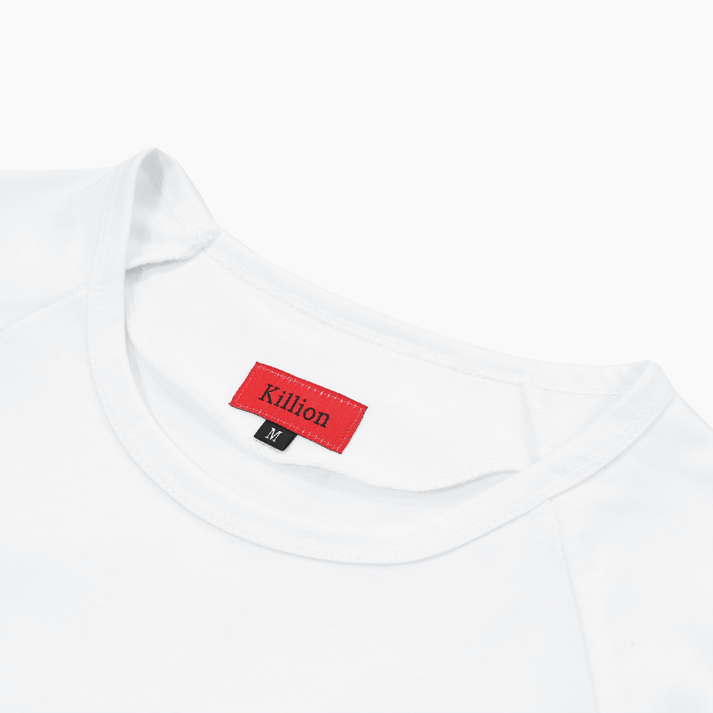 Standard Issue Union Extended Shirt - White