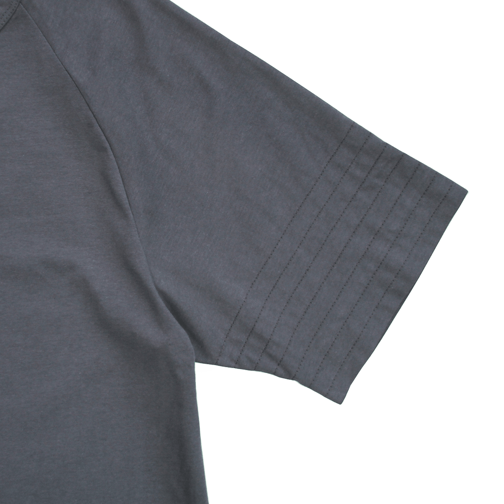 Standard Issue Union Extended Shirt - Slate