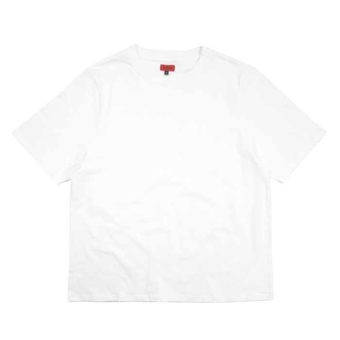 (12.01.19 Release) Premium Oversized Tee - Natural