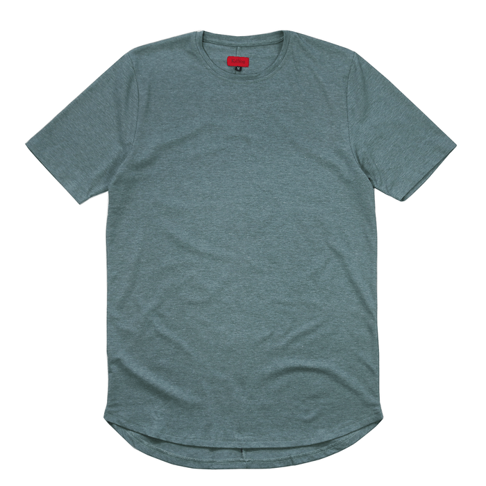 Standard Issue SI-12 Essential - Aqua Heather
