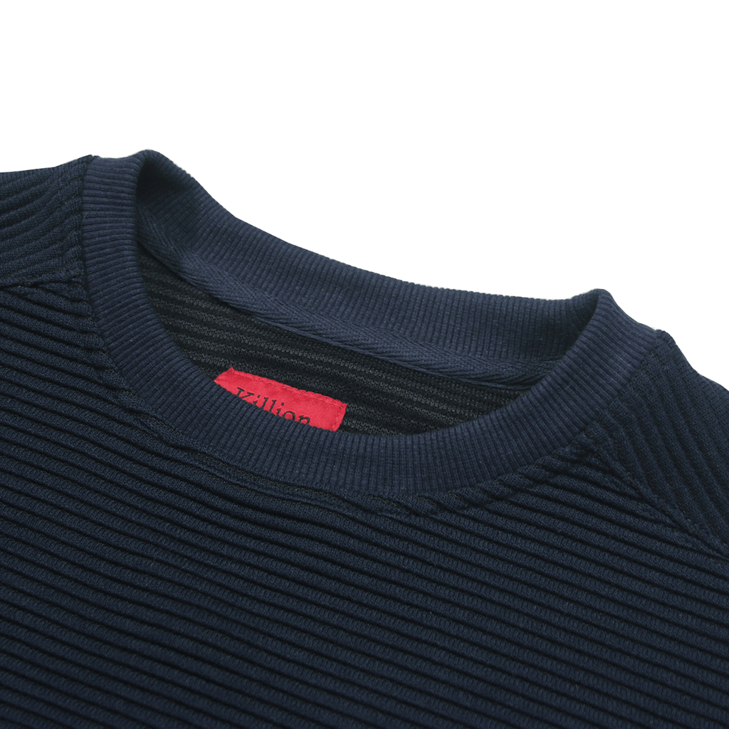 Weaver Crewneck Sweater