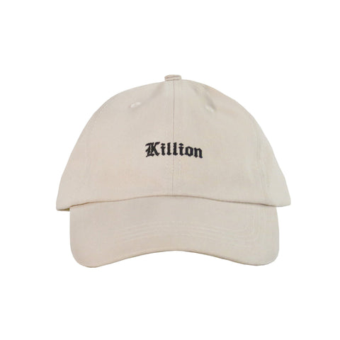 English Dad Hat - Sand (Preorder)