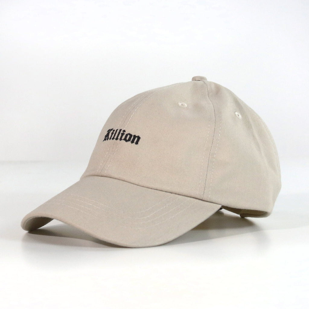 English Dad Hat - Sand