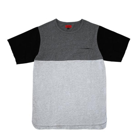 Tri-tone Essential Shirt
