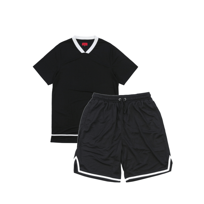 All-Court Lounge Set - Black