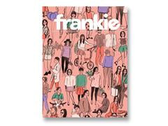 Frankie Magazine issue 59