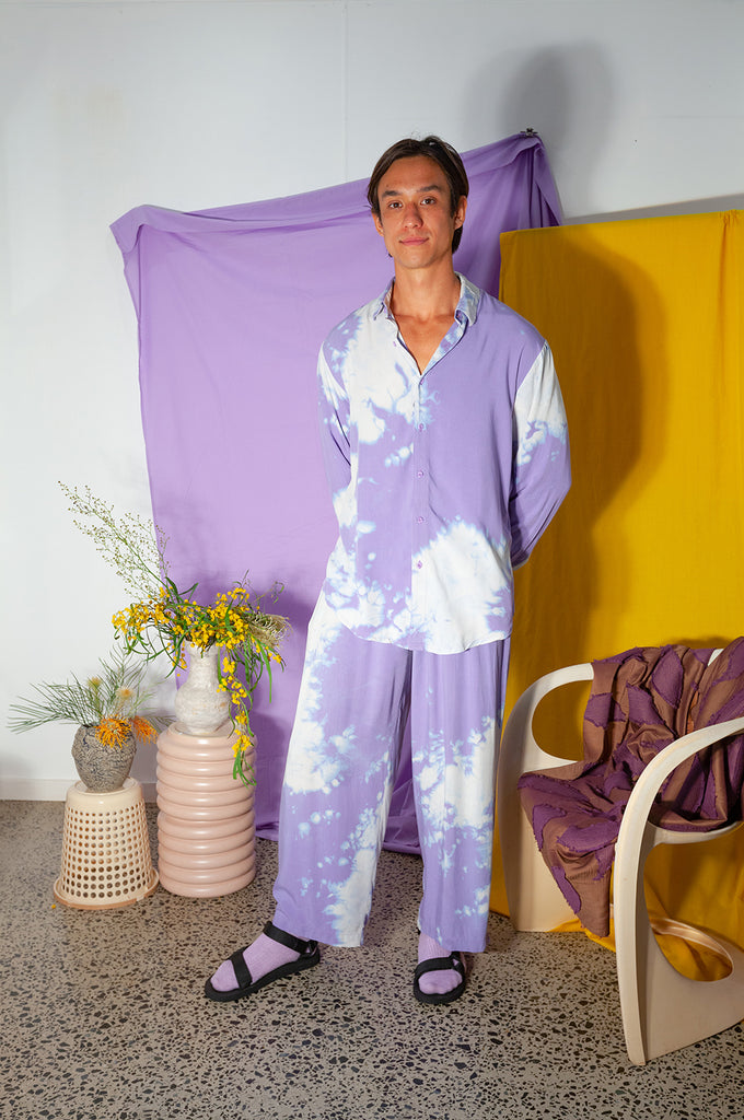 Acid Winter Pyjama