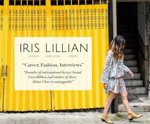 http://irislillian.com/coco-ribbon-luxury-fashion-dress-alison-barton-chow/