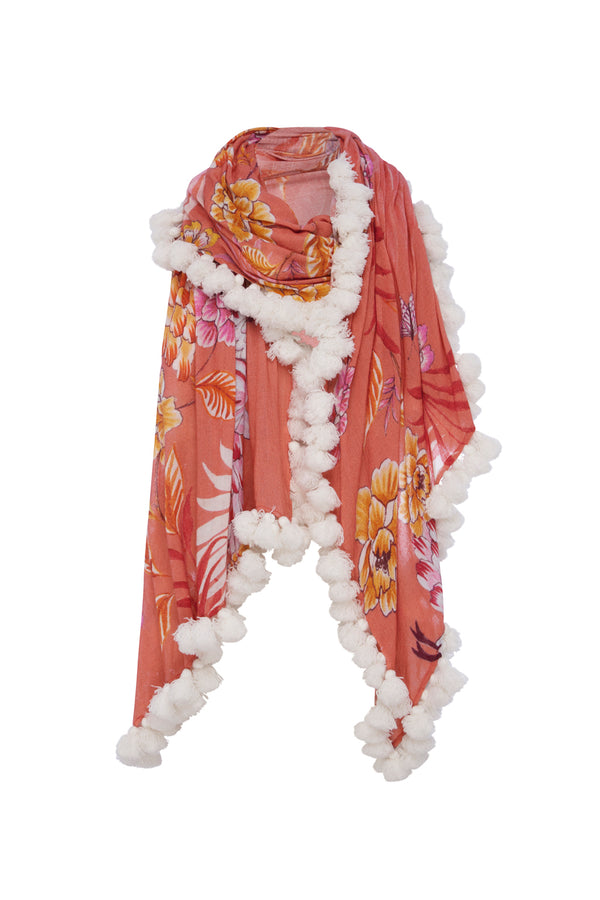 Cloud Nine Luxe Cashmere Scarf