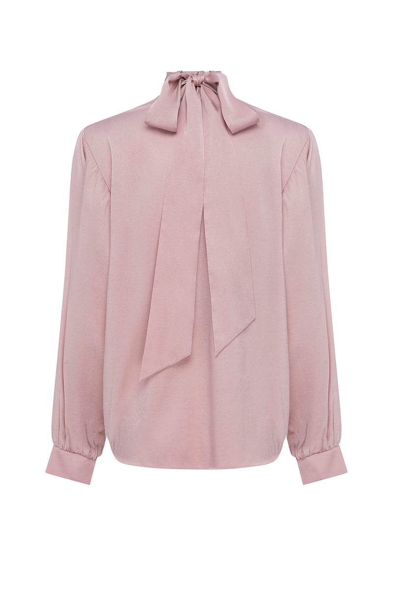 Tiffany Blouse in Rose