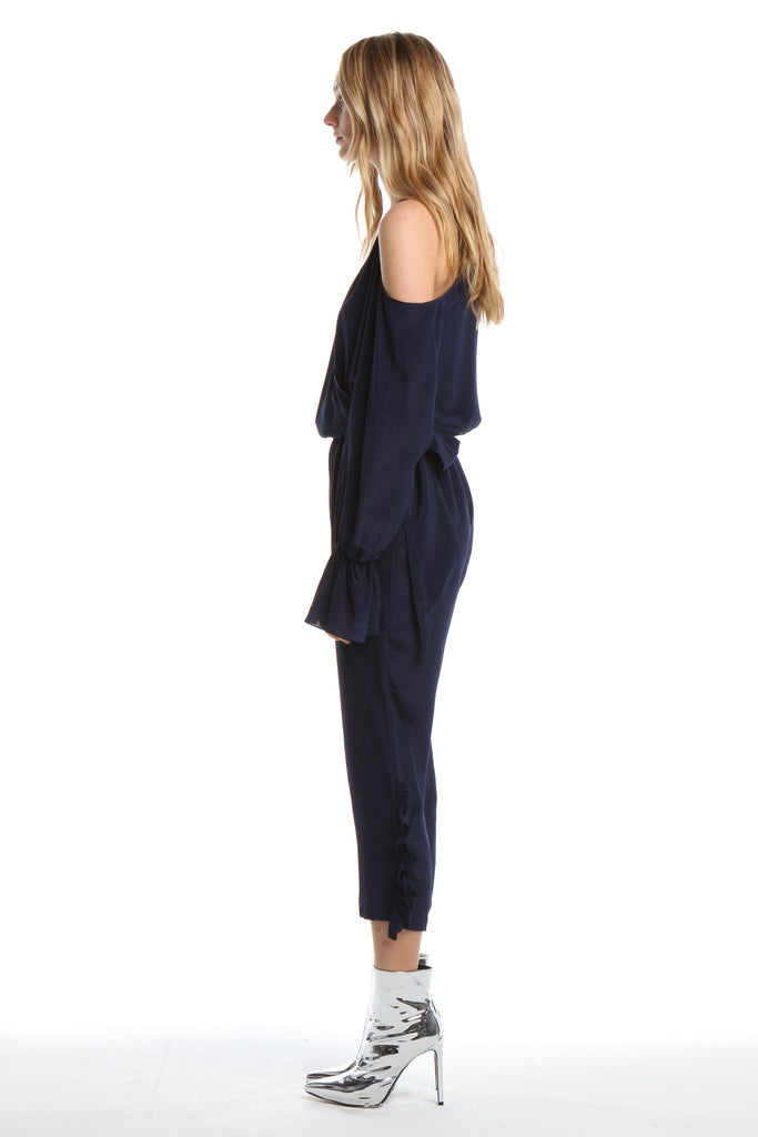 Jumpsuit in Navy