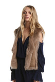 Classic Gilet in Notte