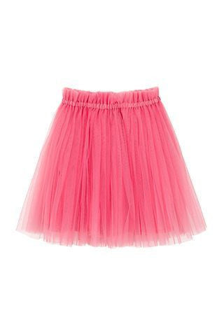 Tutu in Fuchsia