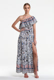 Aurora Maxi Dress - Lady Bird Garden