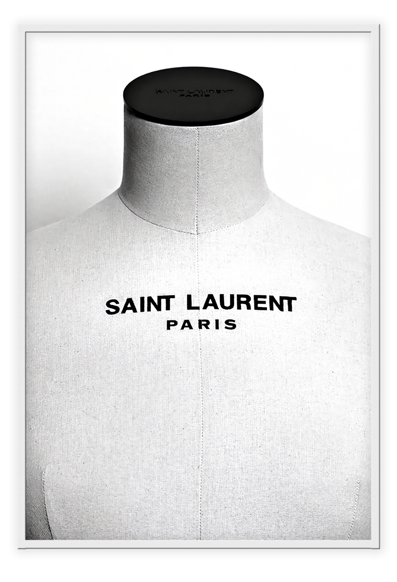 YSL Couture
