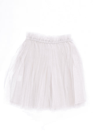 Hide and Seek Tutu in Ivory