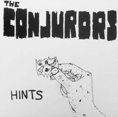 THE CONJURORS - Hints