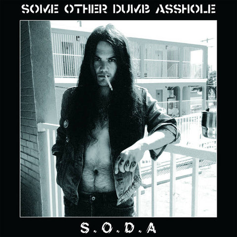 ROY IRWIN - S.O.D.A.