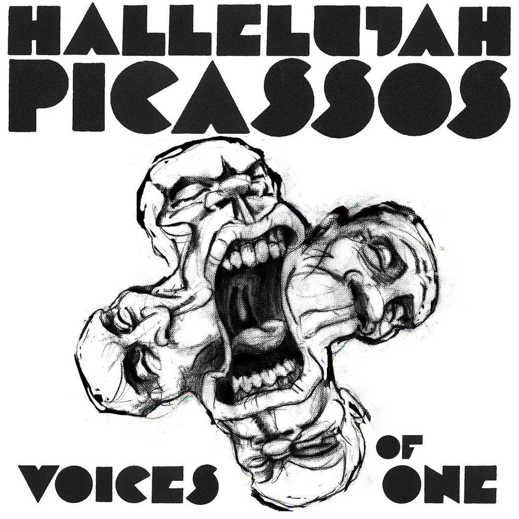 HALLELUJAH PICASSOS - Voices of one