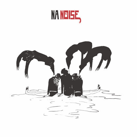 NA NOISE - Waiting for you (red 180g vinyl)