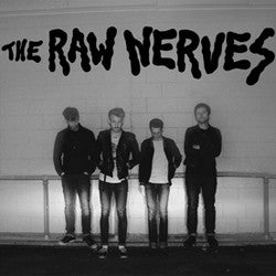 THE RAW NERVES - The Raw Nerves