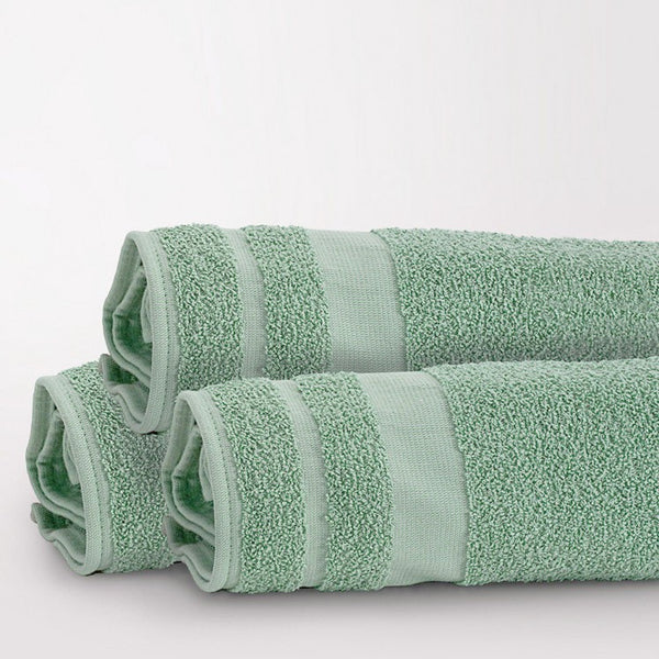 Martex Jade Green 12 Pool Towels
