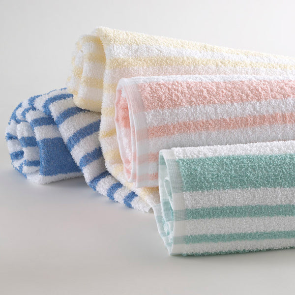 Martex Tropical Stripe 12 Pool Towels