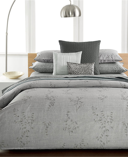 Calvin Klein Acacia Duvet Cover & Pillow Sham Set