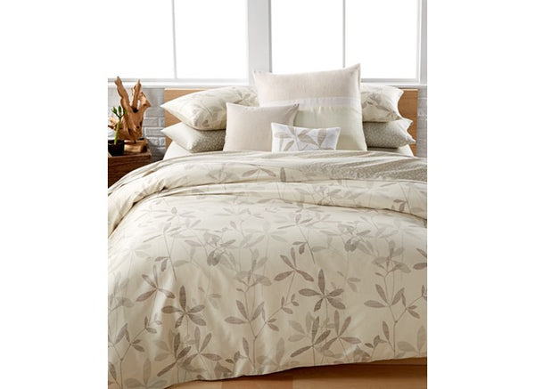 Calvin Klein Mirabelle Duvet Cover & Pillow Sham Set