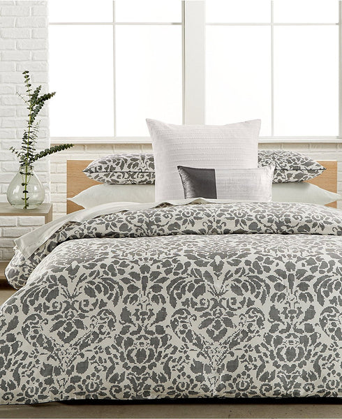 Calvin Klein Modena Duvet Cover & Pillow Sham Set