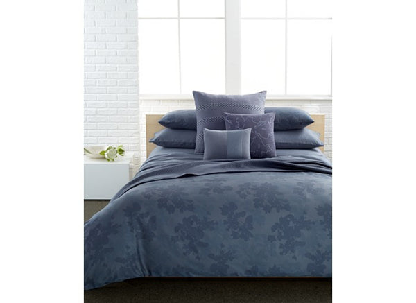 Calvin Klein Palisades Duvet Cover & Pillow Sham Set