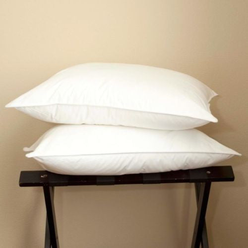 Downlite Hotel Enviroloft Blown Polyester Down Alternative Pillow