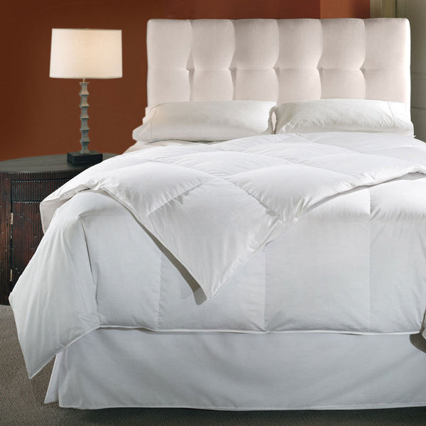 Downlite Hotel Primaloft Luxury Down Alternative Comforter