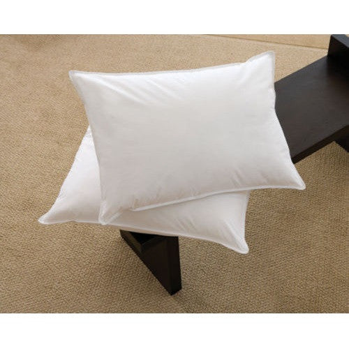 Downlite Sleep Balance White Duck Down & Feather Blend Chamber Pillow