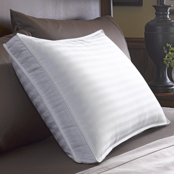 Restful Nights® Down Surround Feather & White Duck Down Pillow