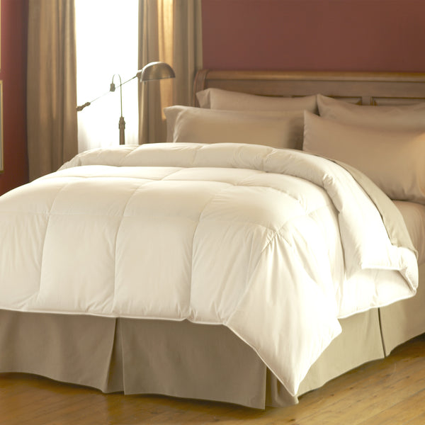 Spring Air® Dream Form Micro Gel Synthetic Down Alternative Comforter