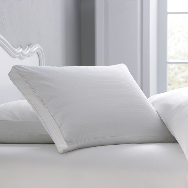 Spring Air® Grand Impression Graduated Gusset Down Alternative Pillow