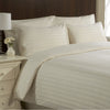 Standard Textile Comfortwill Tone on Tone Striped Bone Pillow Sham