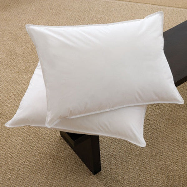 Downlite Hotel White Goose Down & Feather Chamber Pillow